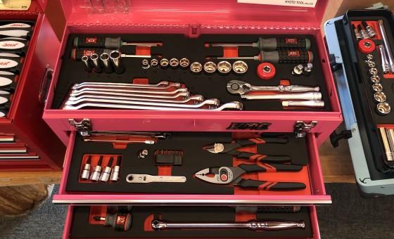 KTCのSKの工具セットが安い!