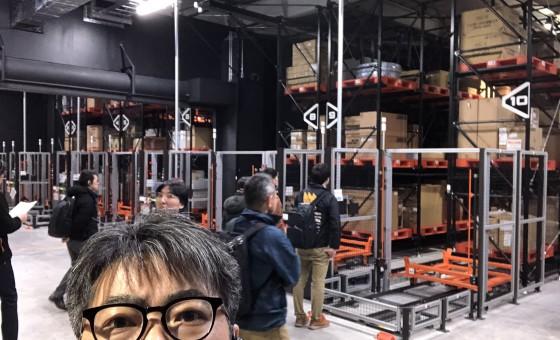 日本最大の工具箱は凄かった!