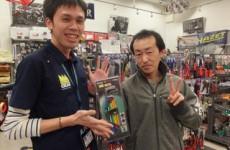 最強の六角レンチ!!【2015.01.24】ファクトリーギア札幌店