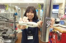 スナップオンは95周年!【2015.11.14】ファクトリーギア札幌店