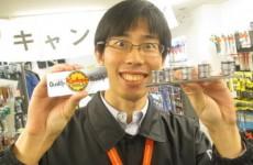 ナットグリップもファクギでお得!!【2015.3.17】ファクトリーギアなんば店
