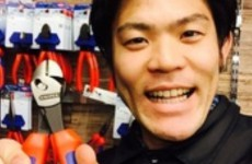 ツインフォースニッパー【2016.01.29】ファクトリーギア北大阪店