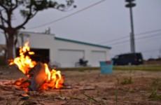 BSBでBBQ&焚き火NIGHT