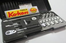 3月の「なんば限定Ko-ken」キャンペーン開催中!