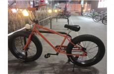 サイクリングのお供といえば??