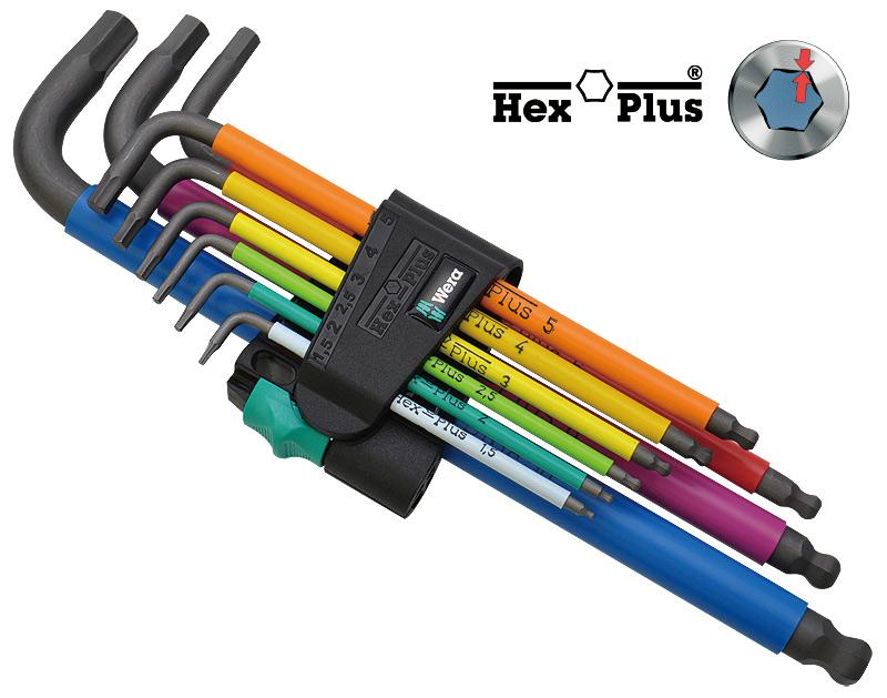 WERA_950-Multicolour
