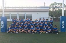 日本体育大学 女子ラグビー部 スポンサード