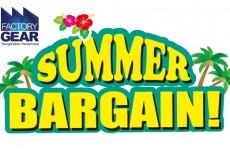 Summer Bargain2016 Start!!