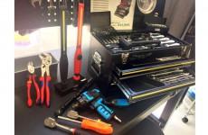 上質工具を沢山購入したいあなたへ!!【2016.9.26】ファクトリーギア横浜246店