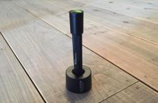 【新商品】LEDLENSER「I」シリーズ i6ER 充電式ペンライト