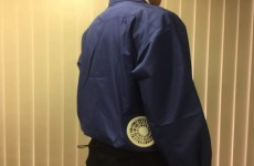 【サンプルデモ中】ワーク空調服
