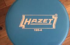 【デモ展示中】HAZETのワークチェア
