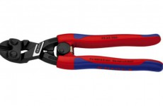 【New Information】KNIPEX  High Leverage Flush Cutter for Plastic