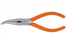 【New Arrival】FUJIYA  Horizontal Bent Long-nose Pliers