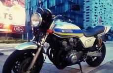 大型バイクに乗るとき携帯すべき工具たち!!