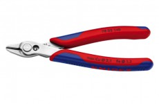 "【New Information】KNIPEX  ""Super Cutting Pliers INOX XL"""