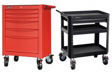 【New Arrived&Restocked】DEEN One Drawer Tool Wagon&Six Drawers Cabinet