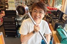 26/27日、豊橋店にKo-kenさんが来てくれます!