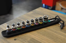 【NEW PRODUCT】WERA 1/4SQ HOLDING FUNCTION SOCKET SET