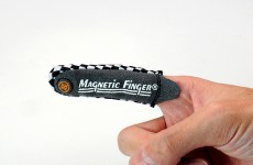 【New Product】KURE MAGNETIC FINGER