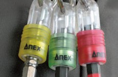 【New Product】ANEX Quick Holder