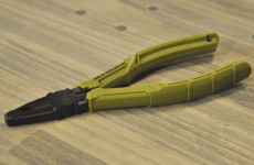 【NEW ARRIVAL】ENGINEER SCREW REMOVAL PLIERS DF (Neji-Saurus DF)(JGSDF version)