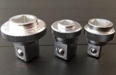 【New Arrival】Ko-ken Z-EAL Adapters