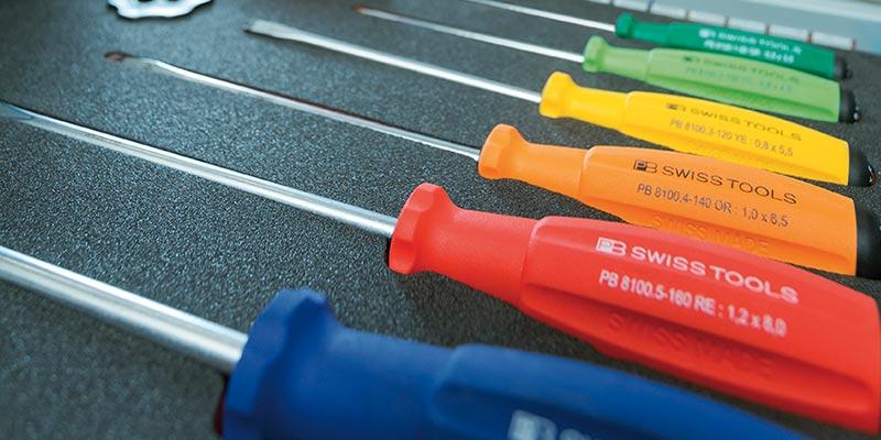 Rainbow-Werkzeuge-SwissTools