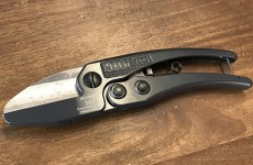 【NEW】MERRY DAMASCUS CUTTER