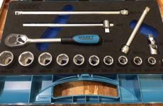 HAZET T型スライドハンドル