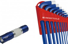 【What's New】Special Price PB Hex Key Wrench Set Blue