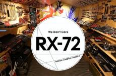 【緊急告知!!】7/15放送の人気番組「RX-72」でファクトリーギアが取り上げられます!