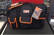 BAHCOのバッグ類の在庫が増えました!