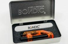 【新商品】BONDIC EVO(ボンディック エヴォ)