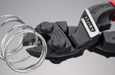 【新商品】KNIPEX CoBOLT S 小型ボルトカッター