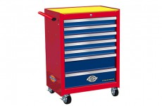 【NEW】Dickies 7 Drawers Roller Cabinet