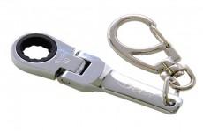 工具をキーホルダーにしちゃいました!