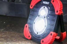【NEW】NEBO Chargeable Work Light「TANGO」
