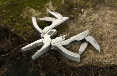 【NEW】Scarab:7 Functional mini-plier tool
