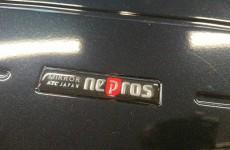 最初の「nepros」はこちらでどうぞ!