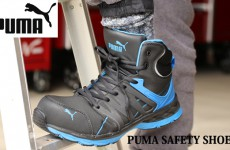 "PUMA SAFETY SHOES ""VELOCITY"""