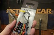 【新商品】NITEIZE(ナイトアイズ) キーラックロッカー プラスチック
