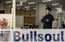 新作業服ブランド 「Builsoul」 2020 年1月に登場