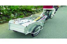 Cargo Bike 続編(法人営業部の仕事その24)