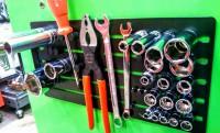 収納を制する者は効率を制す! 工具収納研究所、始まります