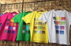 ファクトリーギア広島店はユニフォームも作れるでぃ!