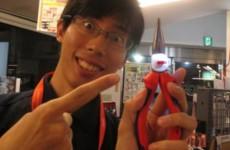 KNIPEXのLEDライトならでは!!【2014.10.09】ファクトリーギアなんば店