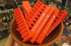 真っ赤なホルダー!!【2014.12.9】ファクトリーギアなんば店