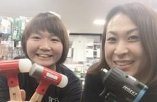 BOSCH 9.5SQ10.8V充電インパクトドライバー【2015.11.22】ファクトリーギア東京店