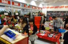 11月19日 フォレオ博多店オープン!!